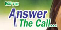 AnswerTheCall