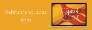 2021 Capitol Prayer Gathering - Email Header - 01